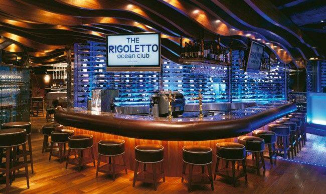 The Rigoletto Ocean Club