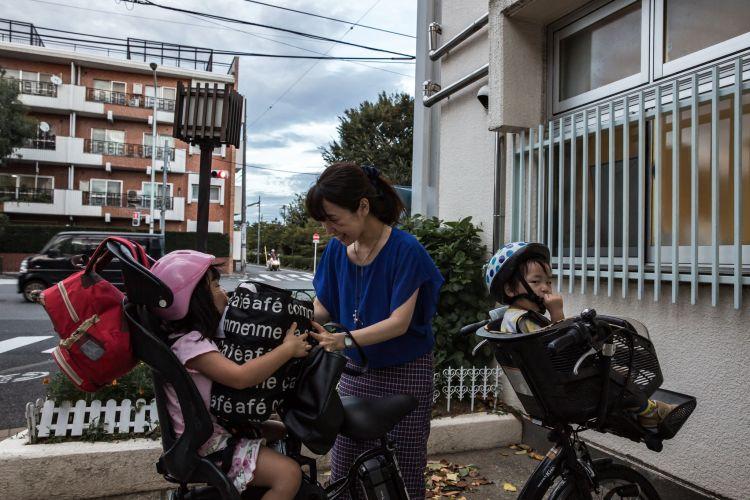 ibu yang bekerja di Jepang japanesestation.com