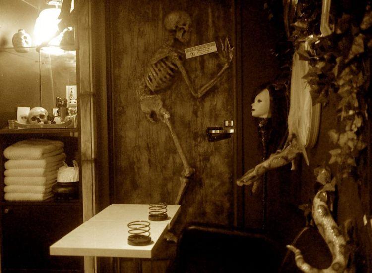 Thriller Night Bar