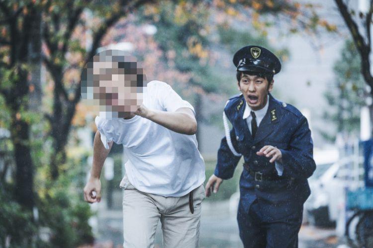 Kejahatan di Jepang