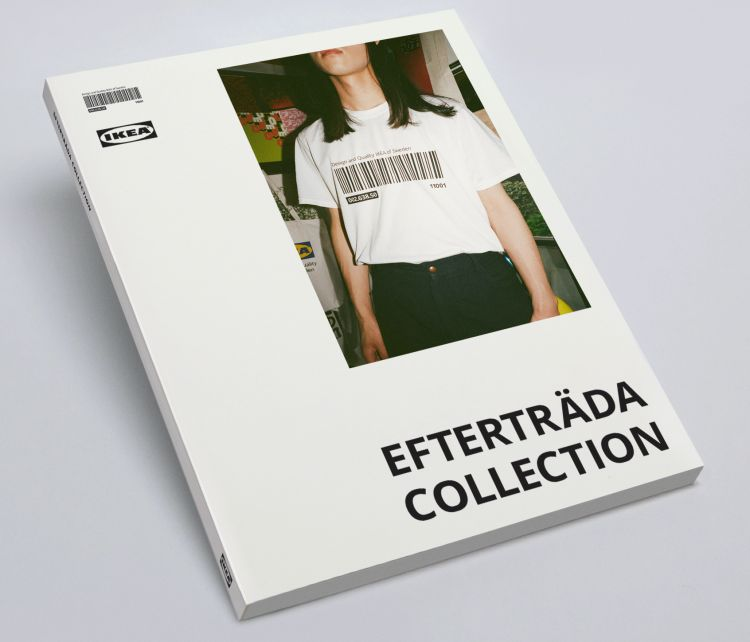 Efterträda Collection