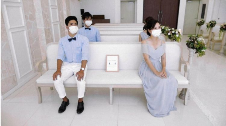 protokol pernikahan Jepang japanesestation.com