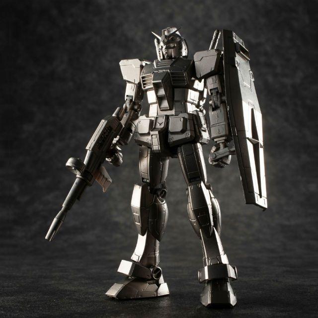 Gundam Gunpla RX-78-2 japanesestation.com