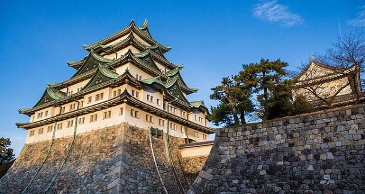 Tokugawa Ieyasu Aichi japanesestation.com