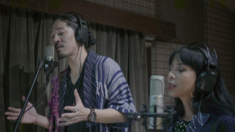 Hiroaki Kato Sukima Switch japanesestation.com