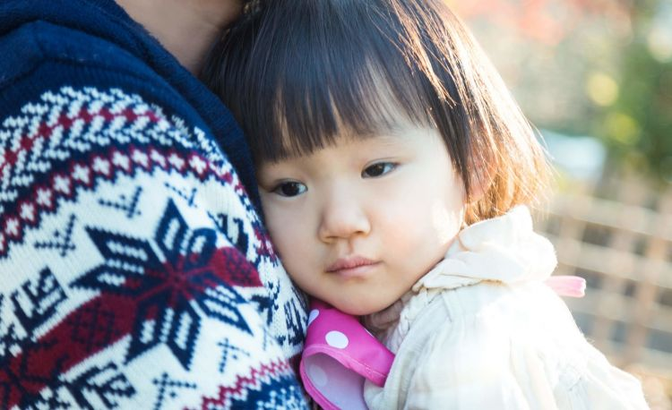mengajarkan displin anak Jepangjapanesestation.com