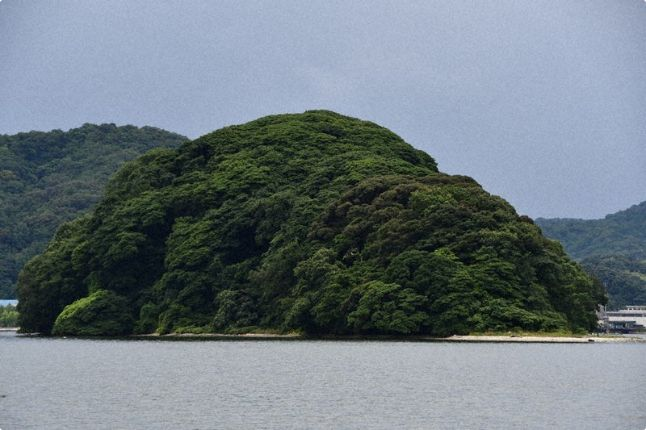 pulau terlarang Jepang japanesestation.com