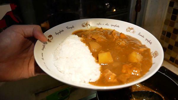 resep curry rice Jepang japanesestation.com