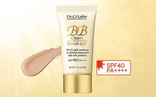 Dr. Ci:Labo BB Cream Enrich-Lift