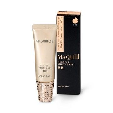 MAQuillAGE Perfect Multi Base BB