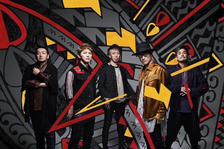 FLOW band rock Jepang japanesestation.com