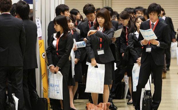 lowongan pekerjaan Jepang japanesestation.com