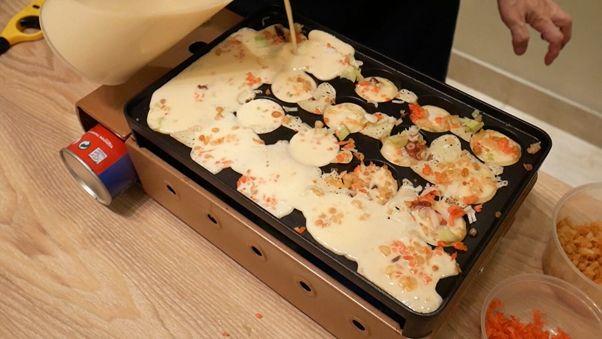 resep takoyaki sederhana japanesestation.com