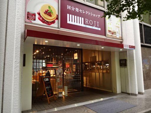 Roji Nihonbashi