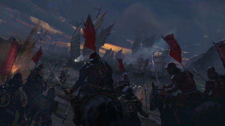 Invasi Mongol