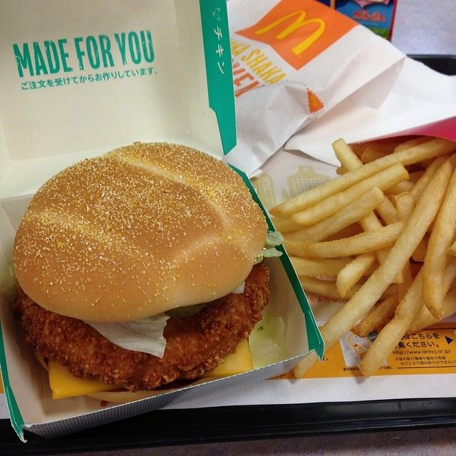 American Funky BBQ Chicken