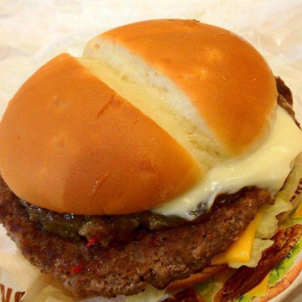 . Las Vegas Burger