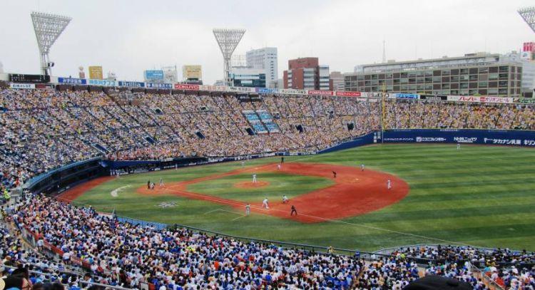 baseball populer Jepang japanesestation.com