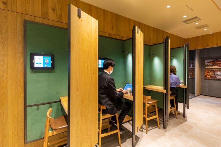 Starbucks Ginza