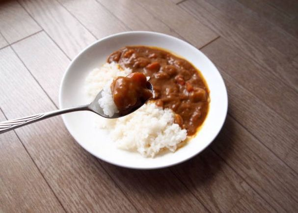 asal usul nasi kare Jepang japanesestation.com