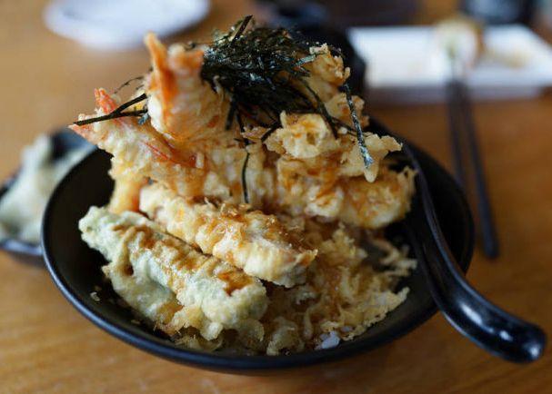 makanan tradisional Tokyo japanesestation.com