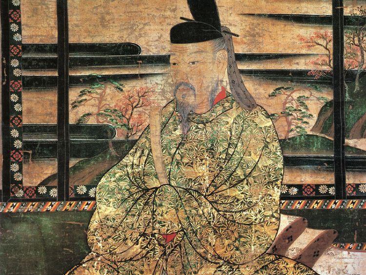 Kaisar Saga