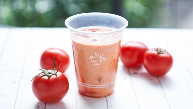 Tomato Latte