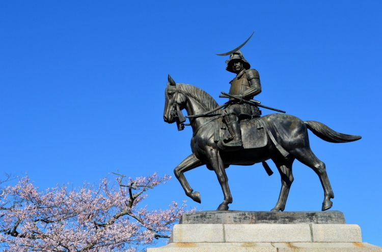 samurai terkenal di Jepang japanesestation.com