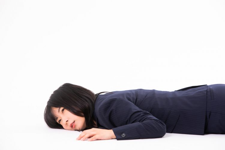 Fakta Office Lady Jepang japanesestation.com