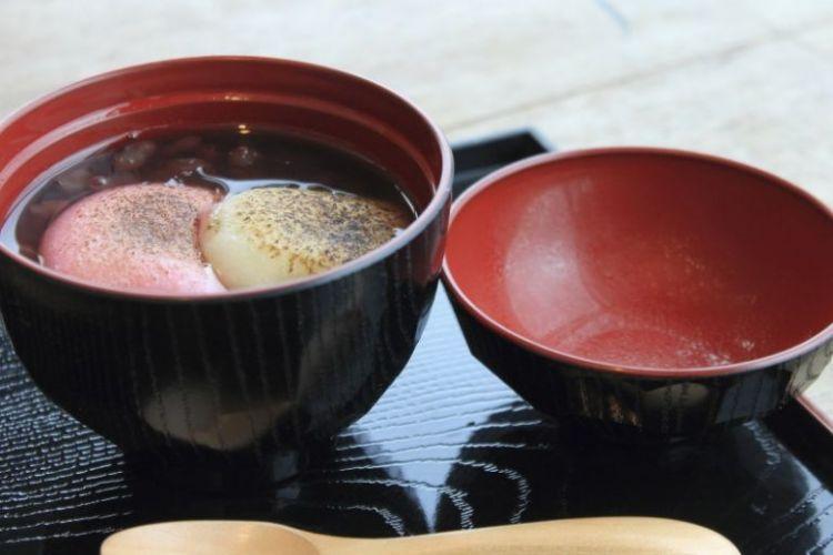 Izumo zenzai