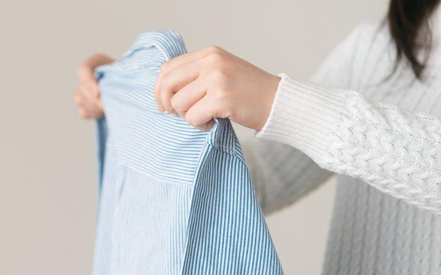Baju ganti