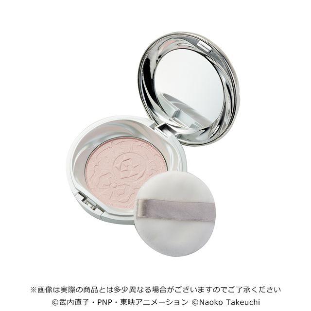 Miracle Romance Shining Moon Powder