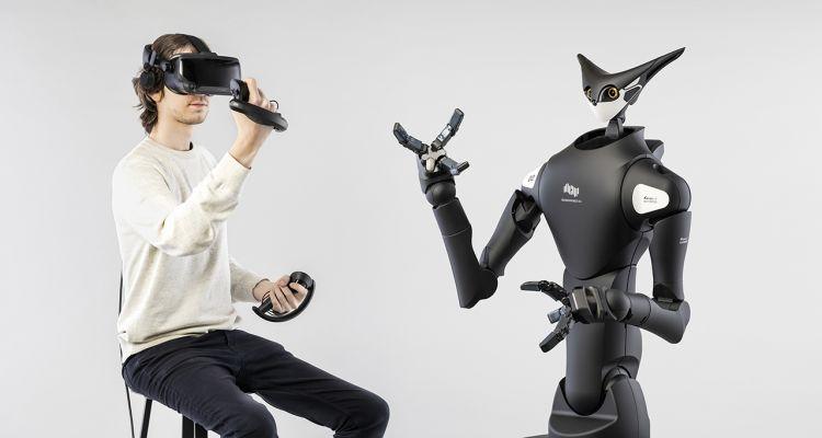 Robot Model-T