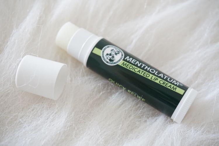 Mentholatum Lip Cream