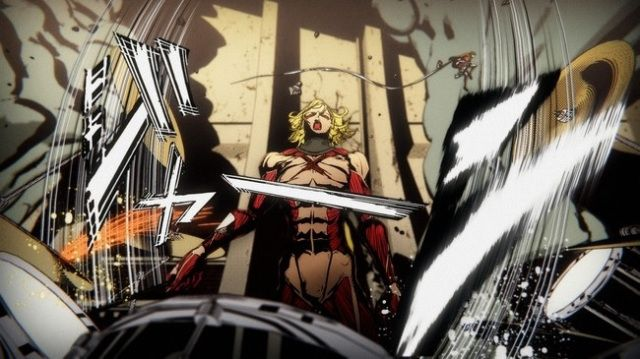 Yoshiki Attack on Titan japanesestation.com