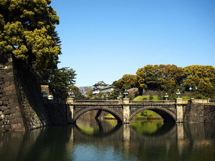tokyo ibu kota Jepang sejarah japanesestation.com