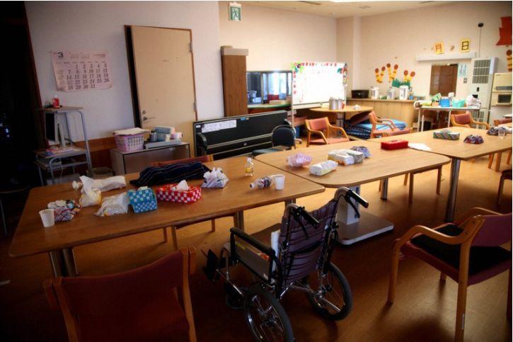 bencana nuklir fukushima sisa japanesestation.com
