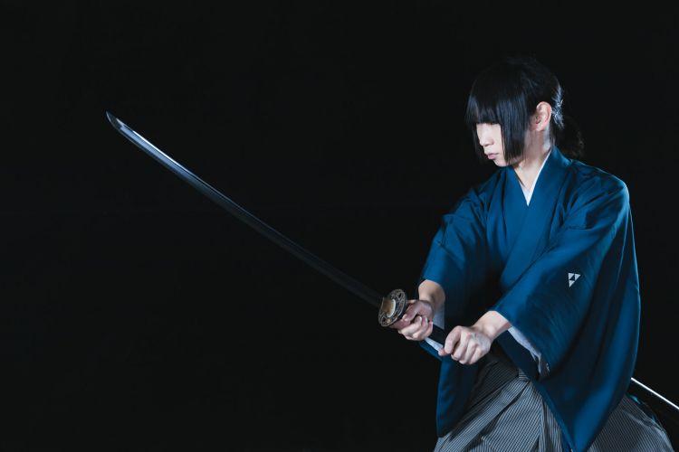 katana pedang samurai Jepang japanesestation.com