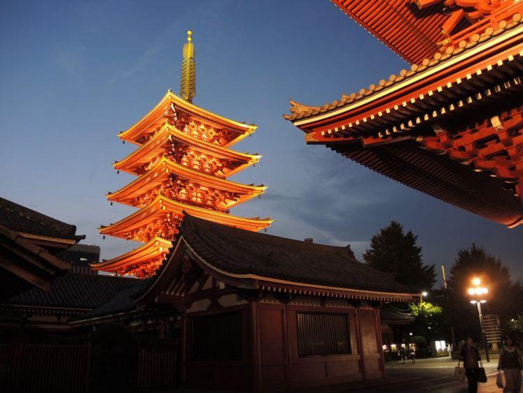 kepercayaan Jepang Buddha dan Shinto japanesestation.com
