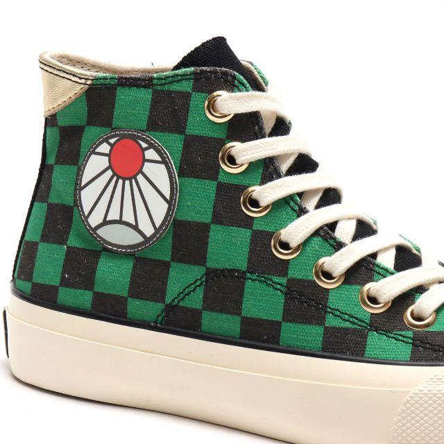 Sneakers Kimetsu no Yaiba japanesestation.com