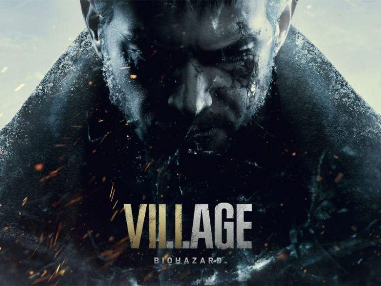 Resident Evil Village baru japanesestation.com