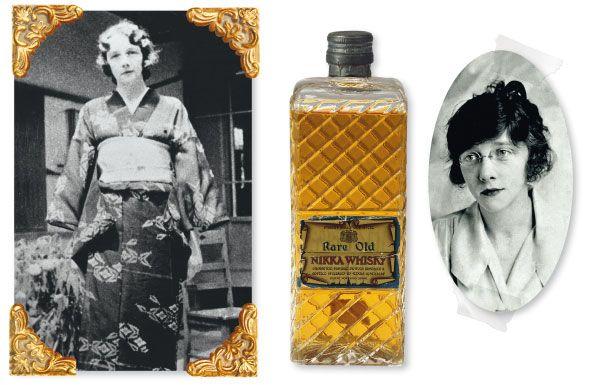 whiskey pertama Jepang japanesestation.com