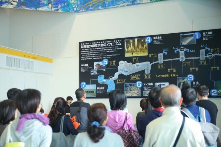 cara mencegah banjir Tokyo Jepang japanesestation.com