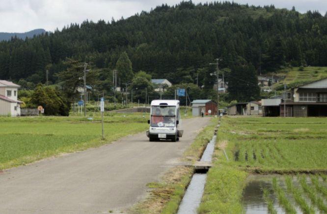 mobil semi otonom Jepang japanesestation.com