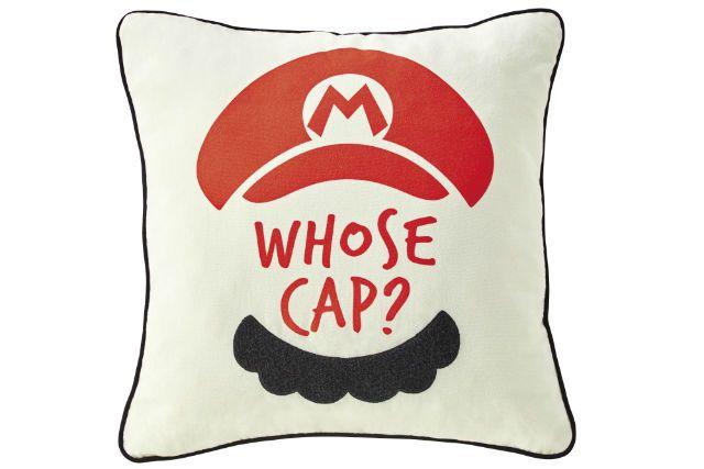 Mario Cafe and Shop