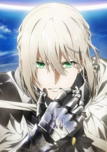 film Fate/Grand Order The Movie: Camelot japanesestation.com