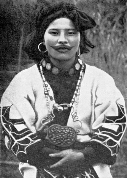 Suku Ainu