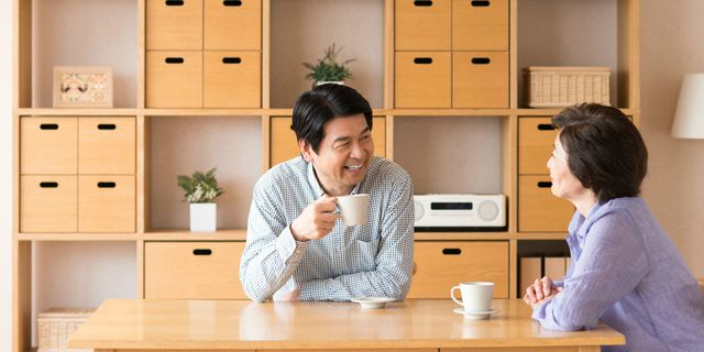 sindrom suami pensiun stress Jepang japanesestation.com