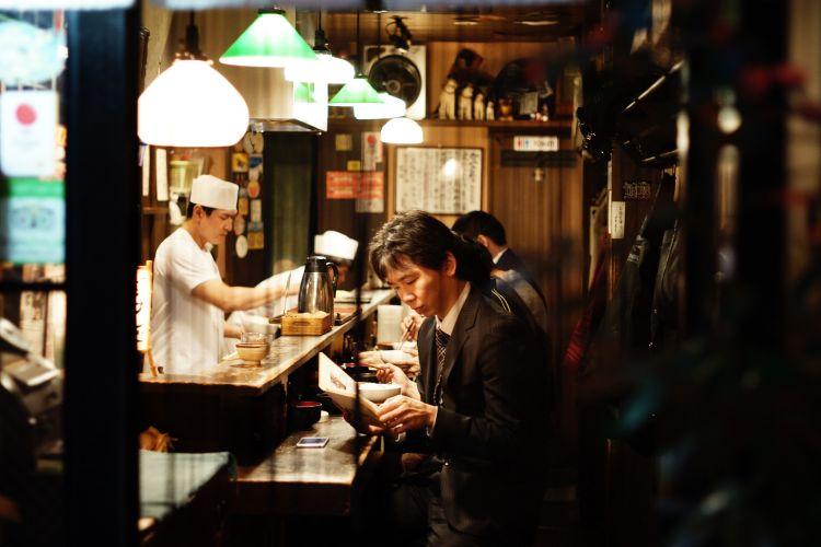 kehidupan malam Jepang etika japanesestation.com
