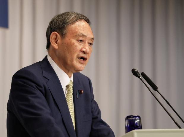 perdana menteri Jepang Yoshihide Suga ke Indonesia japanesestation.com